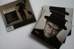 Ontwerp Album Harry van Lier - Digahole